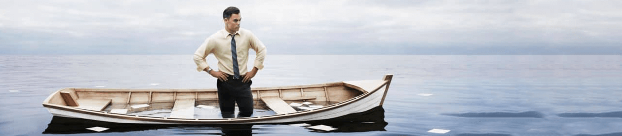 How to Stop Your Business From Sinking